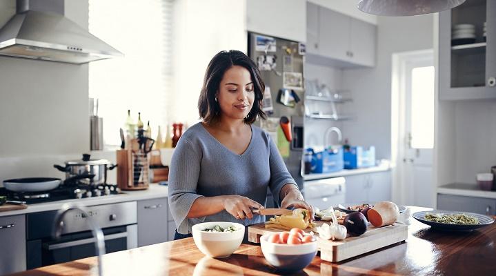 กินอยู่อย่างไรให้สุขภาพดีห่างไกลโรค