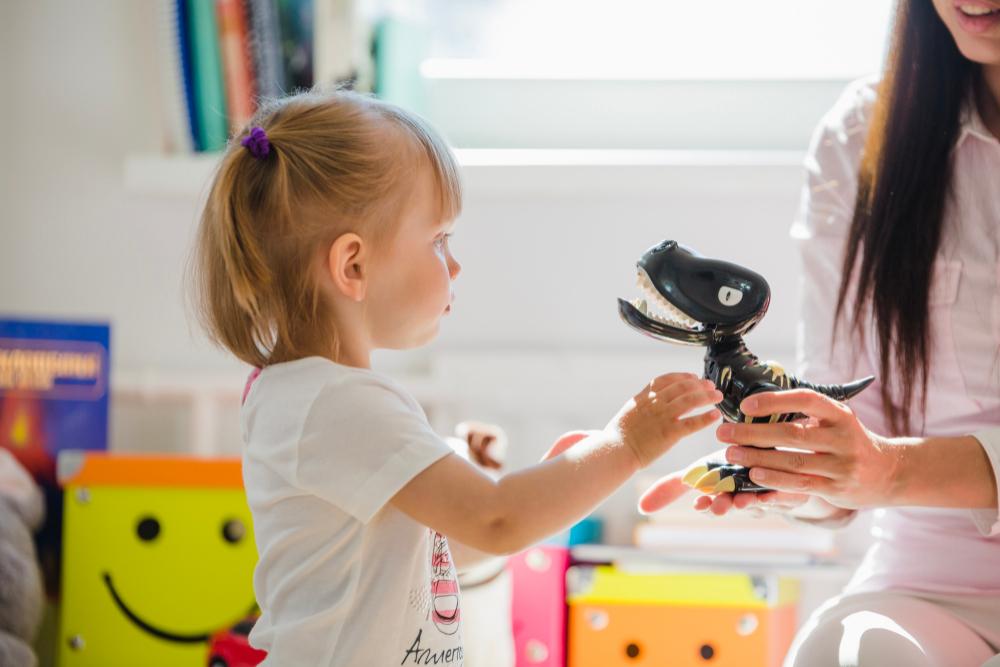 """""""ปล่อยให้ลูกเล่น"""" ตามใจตัวเอง มีดีอย่างไร ดีจริงหรือไม่ post thumbnail image"""
